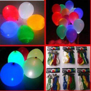 balon led baki denpasar