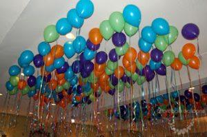 balon gas helium bali