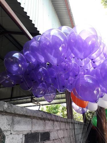 balon bali